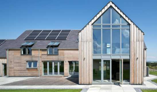 Home Design - The Key Stages