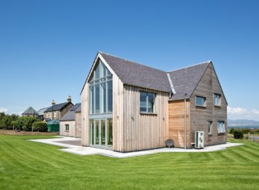 Gleneagles Self Build Home