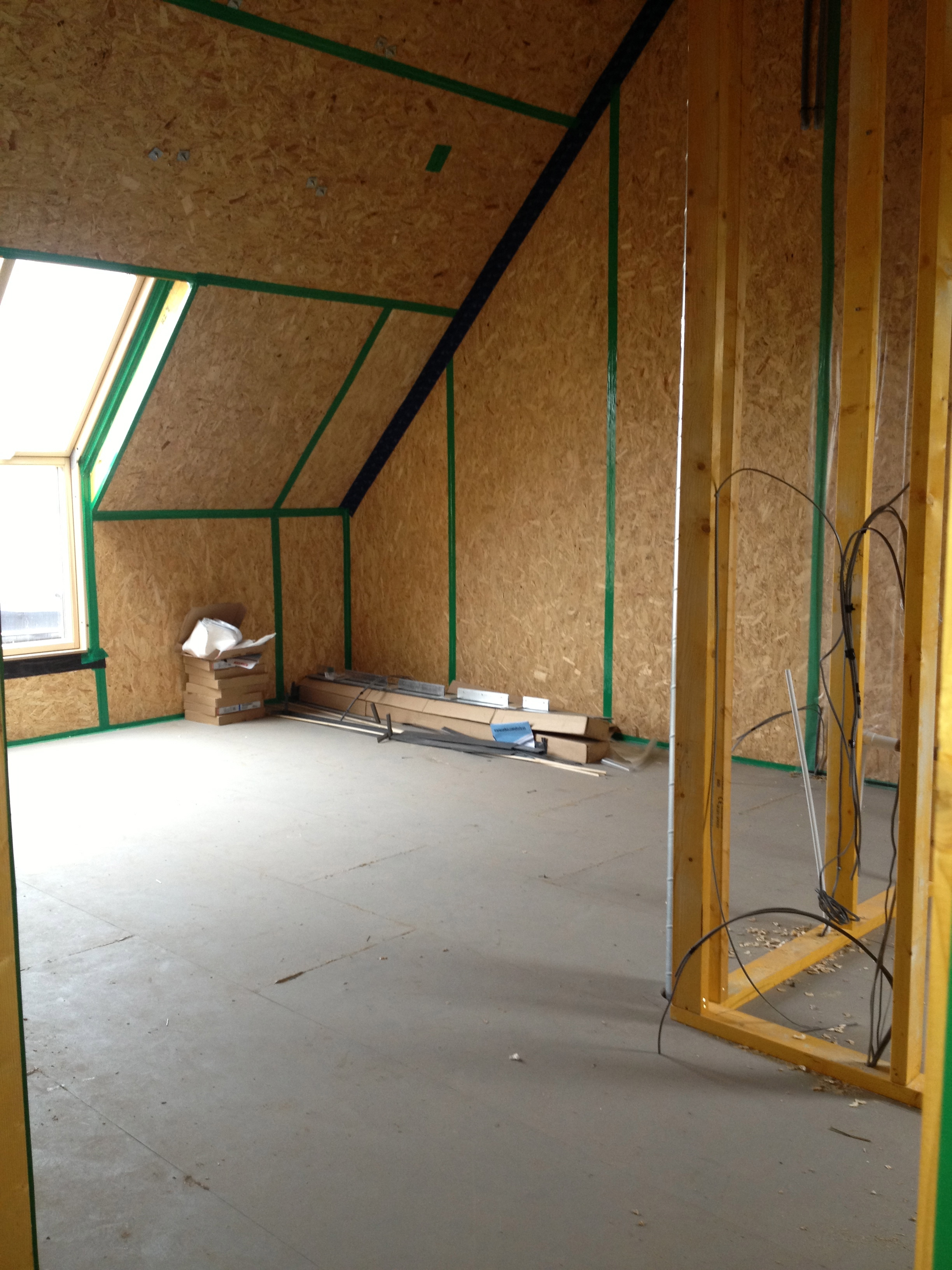 low-energy home guide construction type sips fabric first