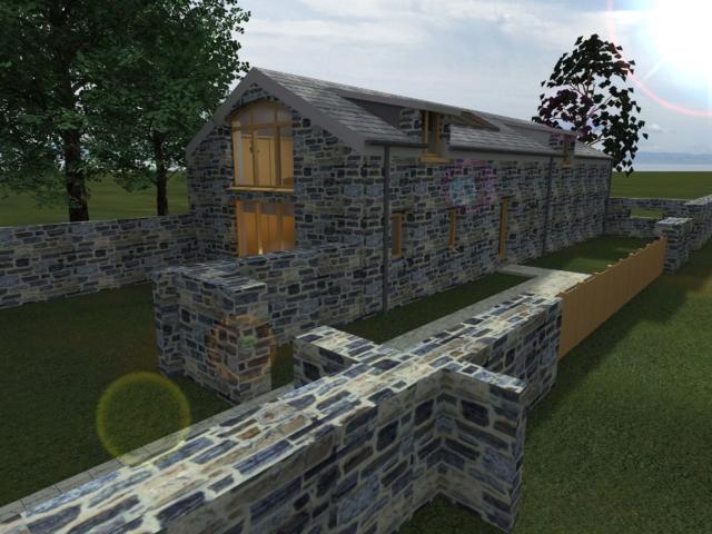 Self Build Architect Plans