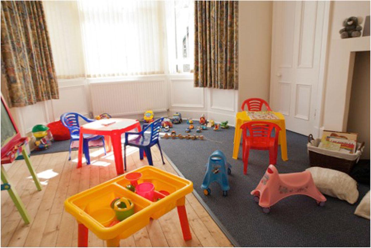 Nursery and Creche Architecture