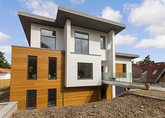 self build sips edinburgh
