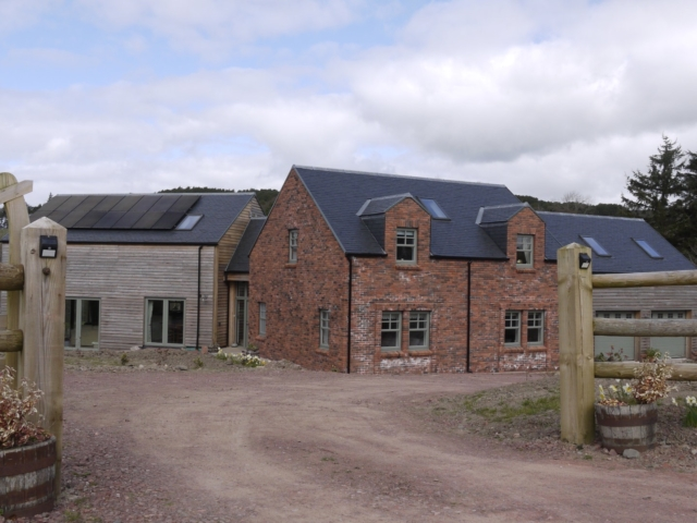 Lewis Solar PV