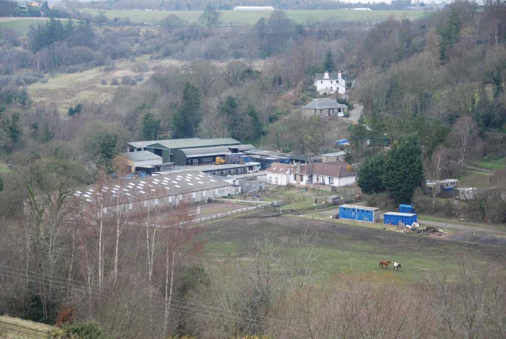 Site photograph