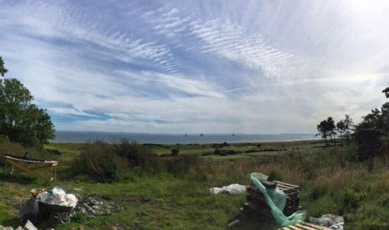 lundin links farm renovation
