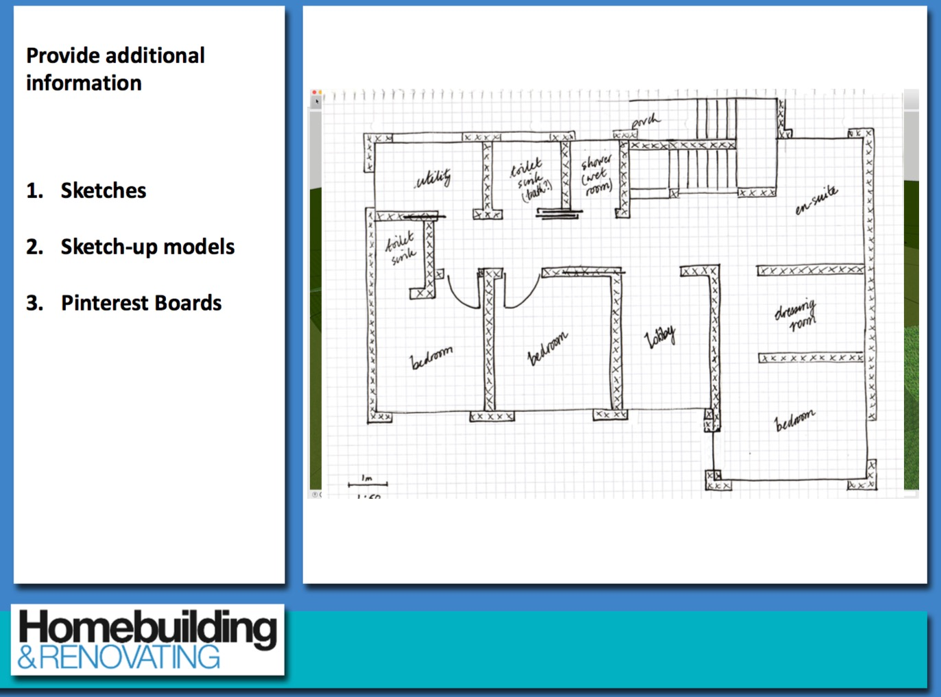 Home Design - Brief 2
