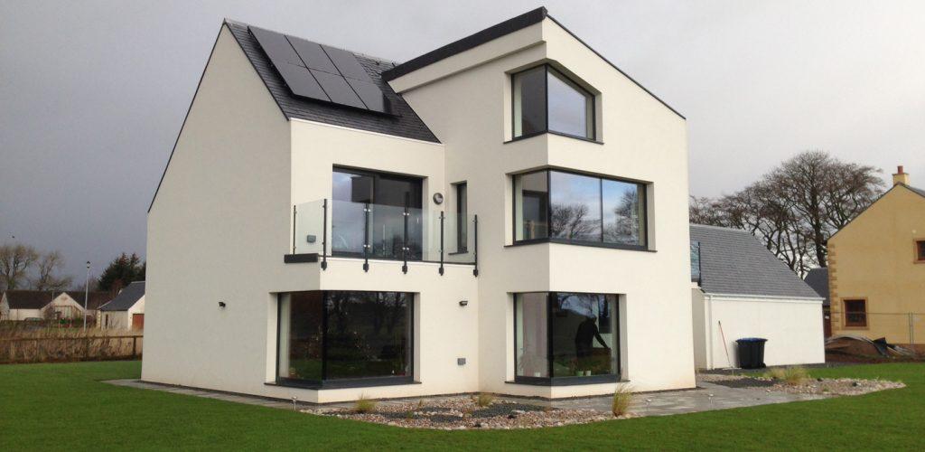 passive house standard introduction aca passivhaus