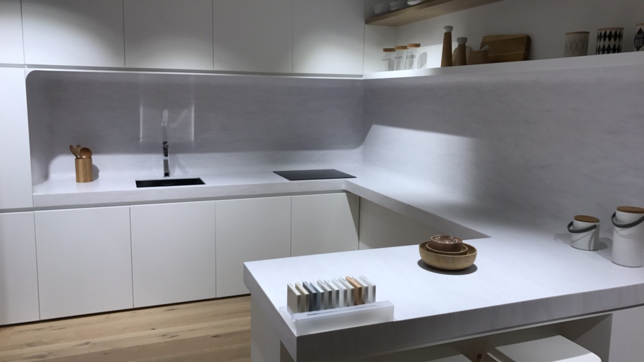 ACA Tour Porcelanosa Kitchen Bathroom Design