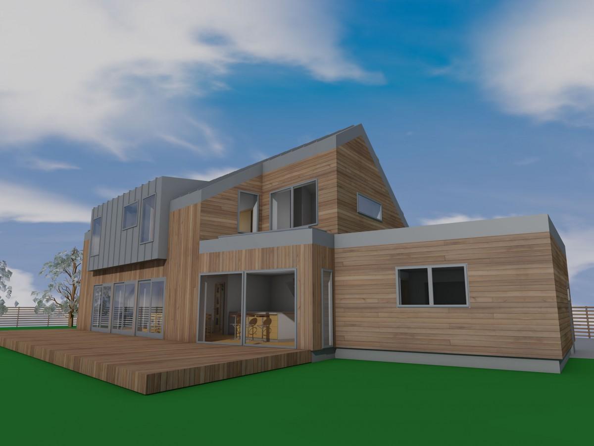 Custom Build Homes ACA