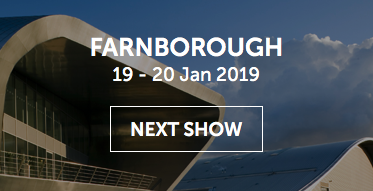 Farnborough HBR show