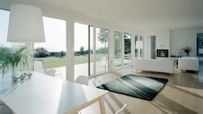velfac b-fold sliding doors