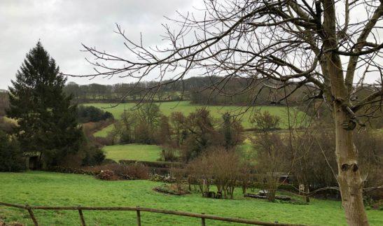 green belt Derbyshire
