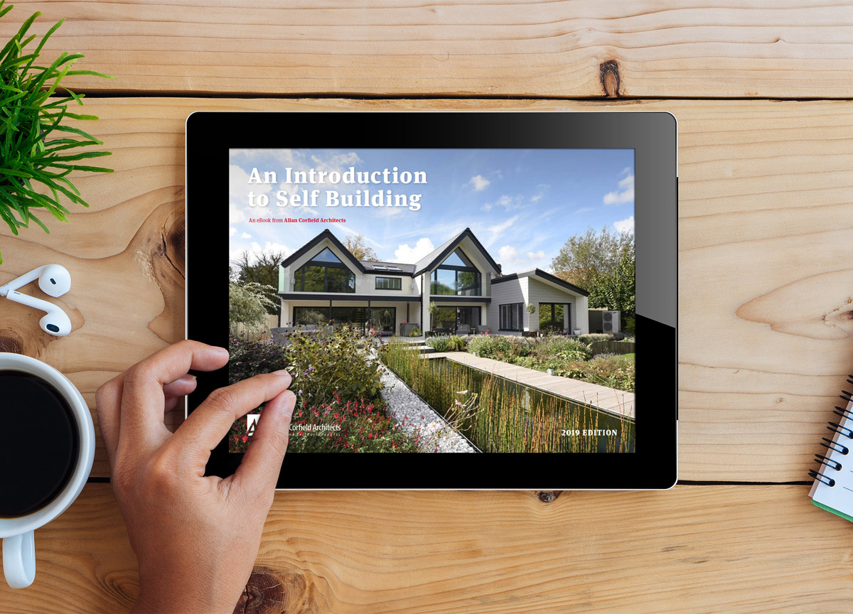 introduction to self building ebook