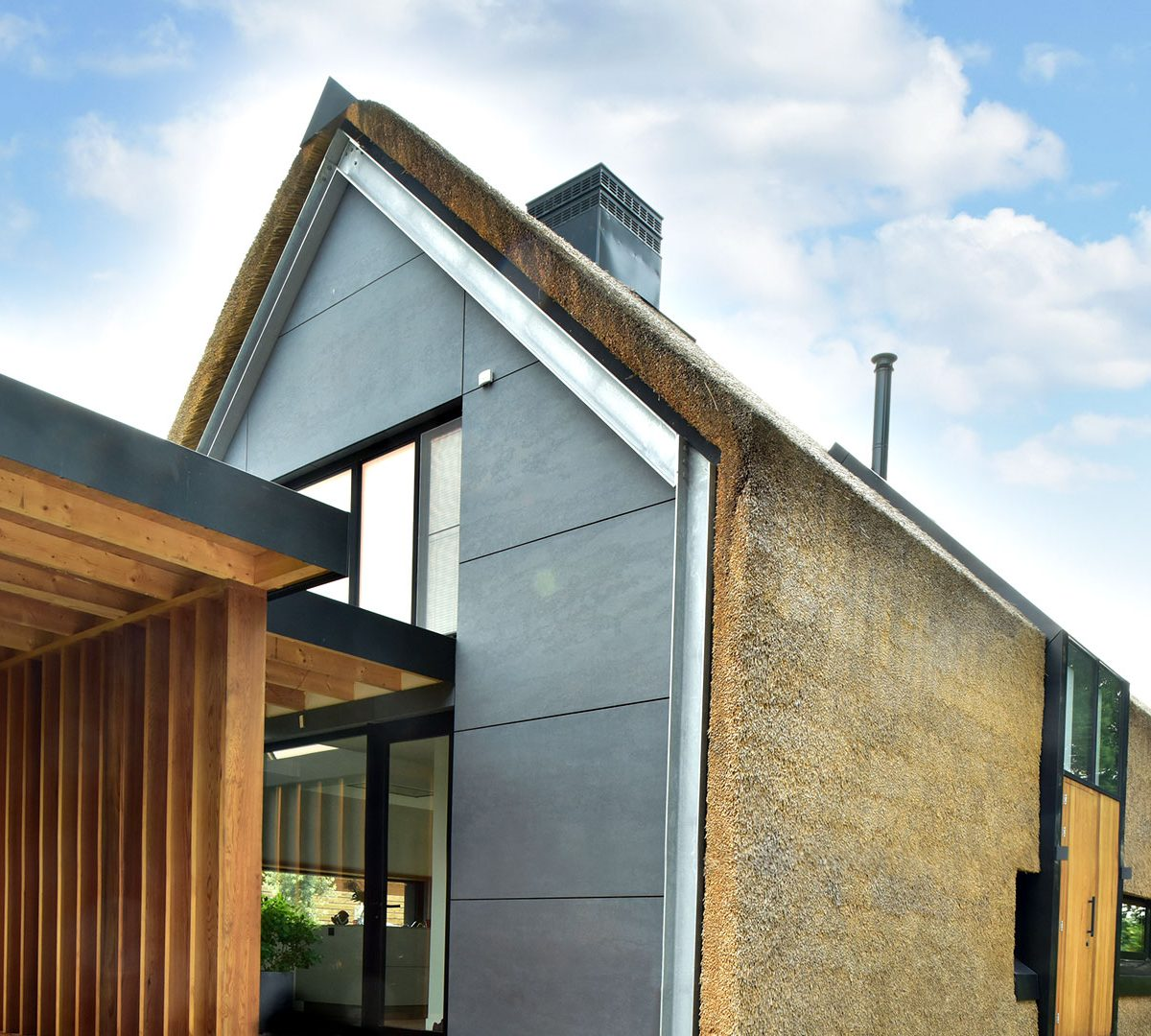 fibre cement cladding cembrit