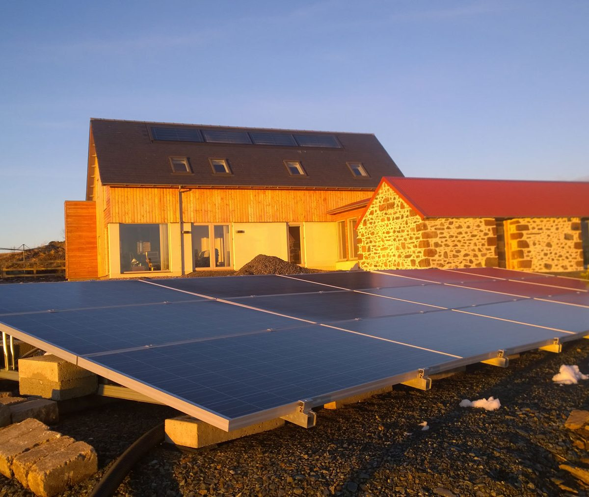 best renewable energy