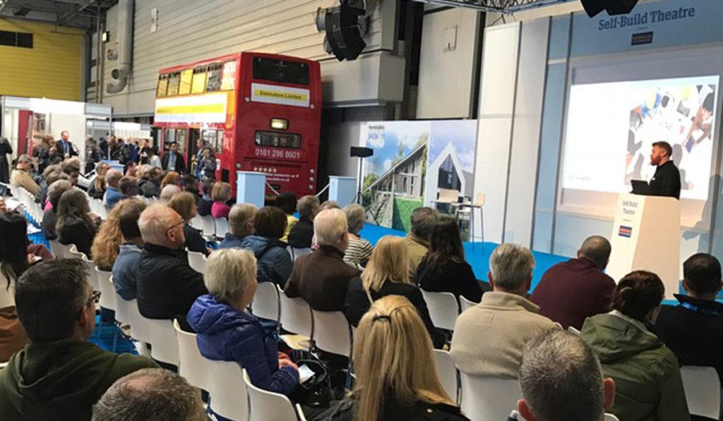 national homebuilding and renovating show birmingham