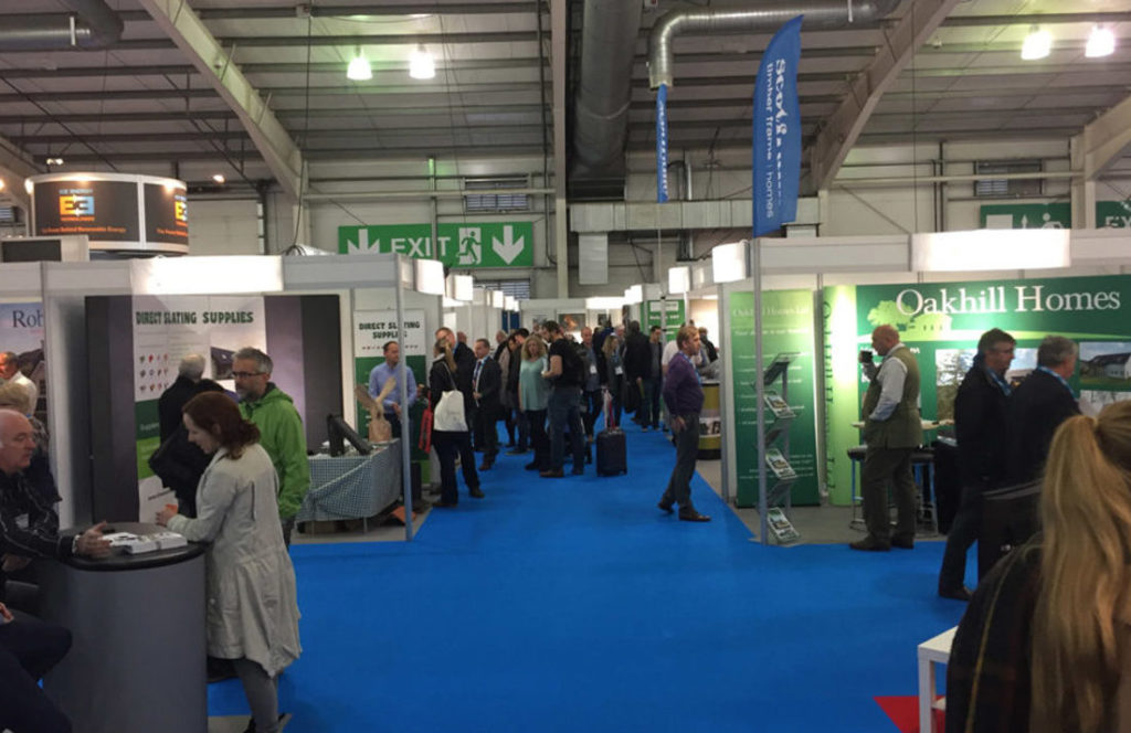 HOMEBUILDING SHOWS POSTPONED