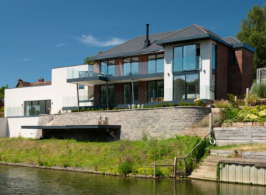 Maddocks Self Build House, Worcestershire